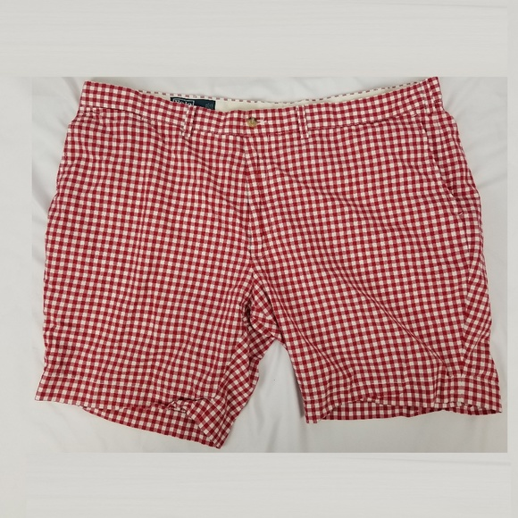 Lauren Tall Polo Shorts Bigamp; Suffield 46 Ralph oeCrxBd